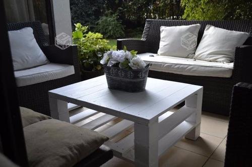 mesa madera mesas