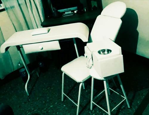 mesa, manicure,escritorio, desarmable