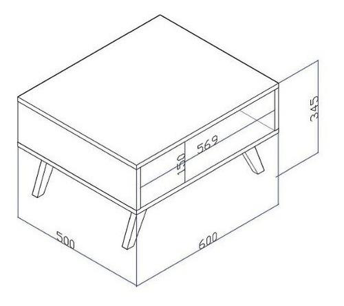 mesa mesa ratona