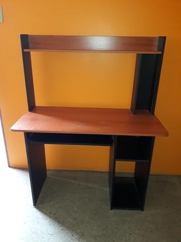 mesa modular computadora pc laptop