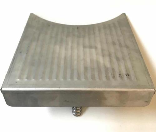 mesa móvel com manípulos  cfba-30 braesi