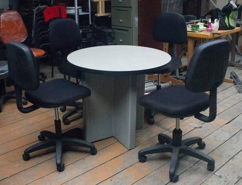 mesa muebles para oficina