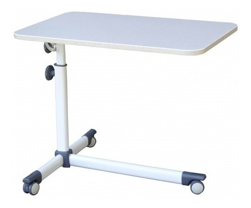 mesa multifuncion regulable ideal notebook comer con ruedas