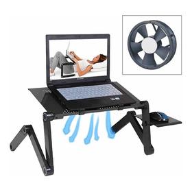 Mesa Multifuncional Graduable Para Laptop