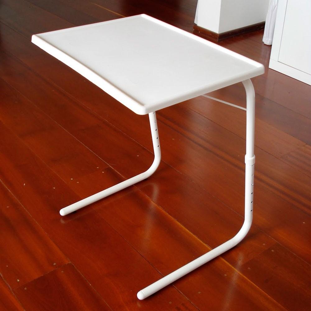 Mesa multifuncional notebook apoio para cama sofa balc o r 68 80 em mercado livre - Mesa para cama ...