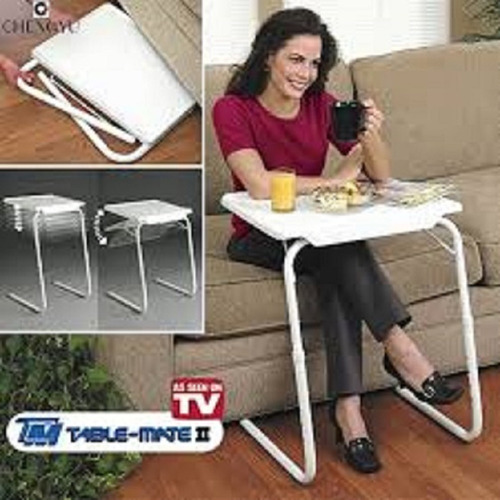 mesa multiusos plegable table mate ii