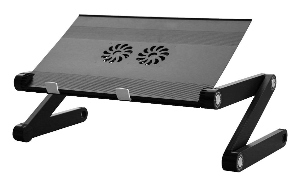 Suporte de cama sof mesa notebook articulada multifuncional r 174 90 em mercado livre - Mesa para cama ...