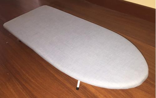 mesa o tabla para planchar compacta y portatil