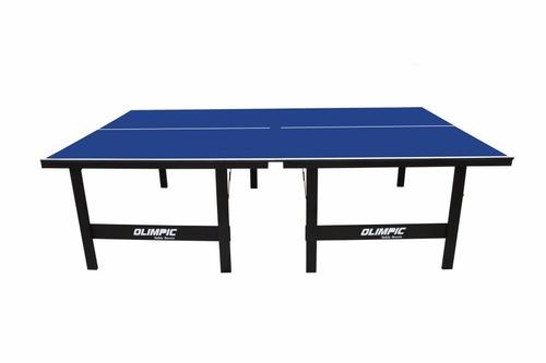 mesa oficial para tenis de mesa 15 mm