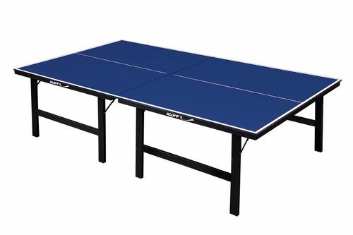 mesa oficial para tenis de mesa 18 mm