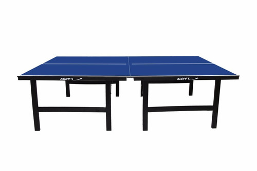 mesa oficial para tenis de mesa em mdf 15 mm