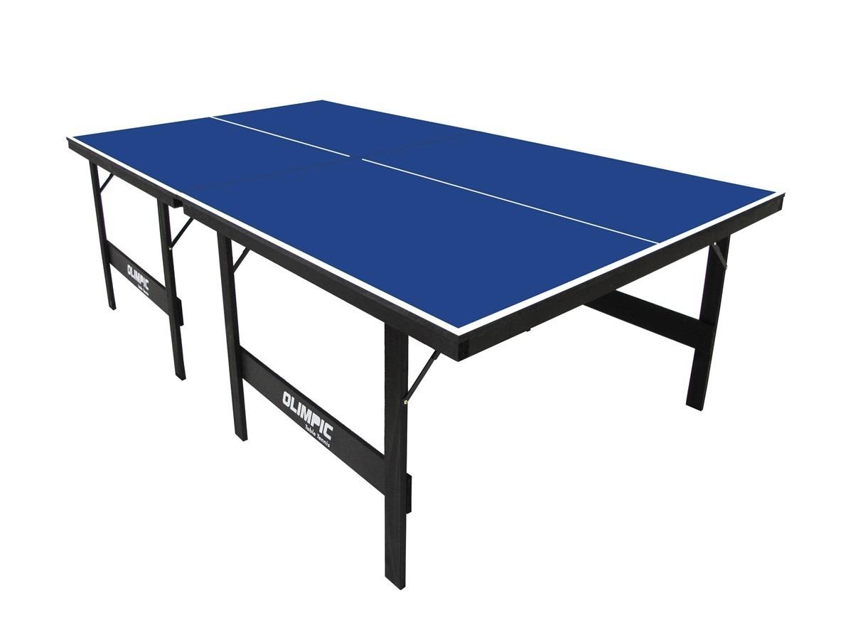 cfc9c2da2 Mesa Oficial Ping Pong (tenis Mesa) 15mm Olimpic Klopf 1013 - R  458 ...