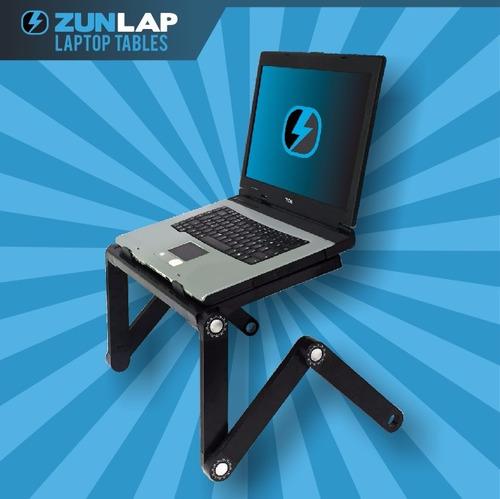 mesa original & multifuncional zunlap para laptop