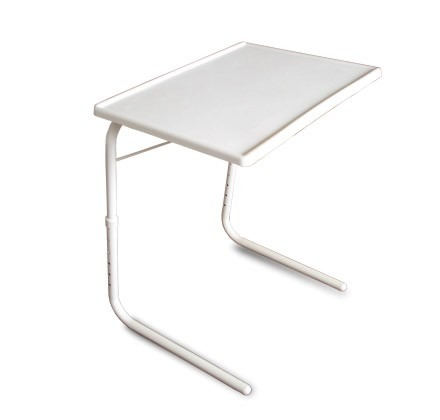 Mesa p notebook dobr vel port til regul vel 18 posi es - Mesa para portatil ikea ...