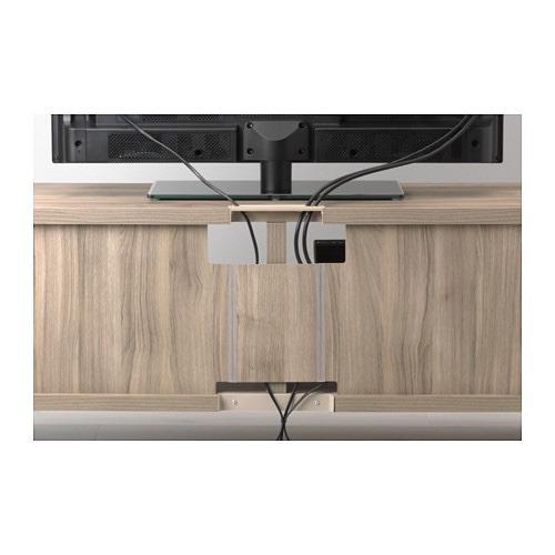 mesa pantalla tv estilo minimalista ikea