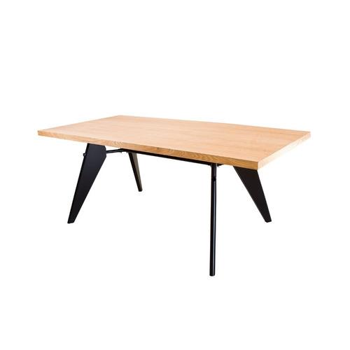 mesa para 8 personas. duncan 180