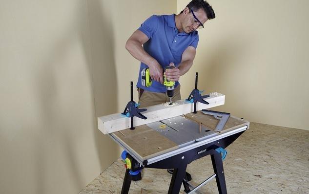 Mesa para adaptar fresadoras o router s en for Mesa para fresadora