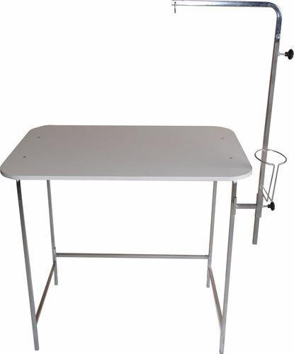 mesa para banho e tosa - chocmaster