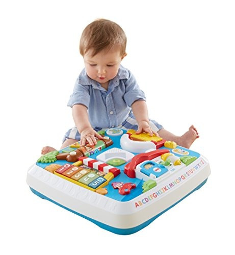mesa para bebes