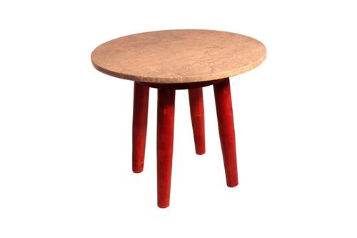 mesa para cafe