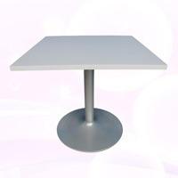 mesa para comedor cuadrada de 60 cm