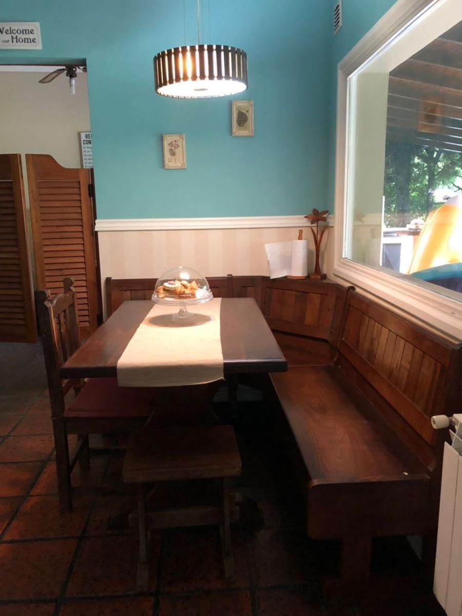 Mesa Para Comedor Diario - $ 8.960,00 en Mercado Libre