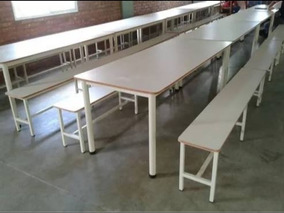 Mesa Para Comedor Escolar