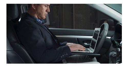 mesa para comer escritorio para volante carro automovil