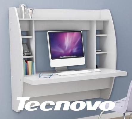 Mesa para computadora laptops tablets escritorio oficina for Tableros para escritorios