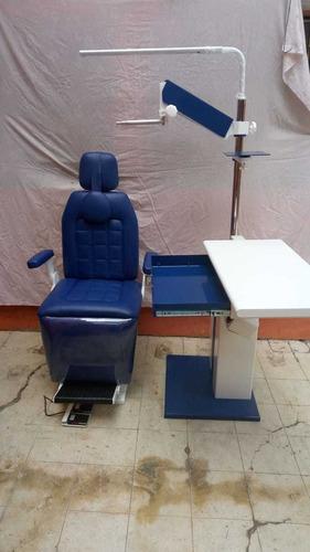 mesa para equipos optometria