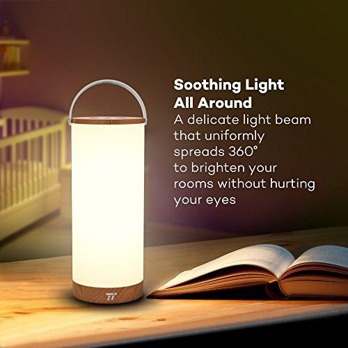 mesa para lámpara lámparas