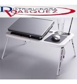 PlegableVentilador Accesorio LaptopNotebook Mesa Para Y kXZiPu