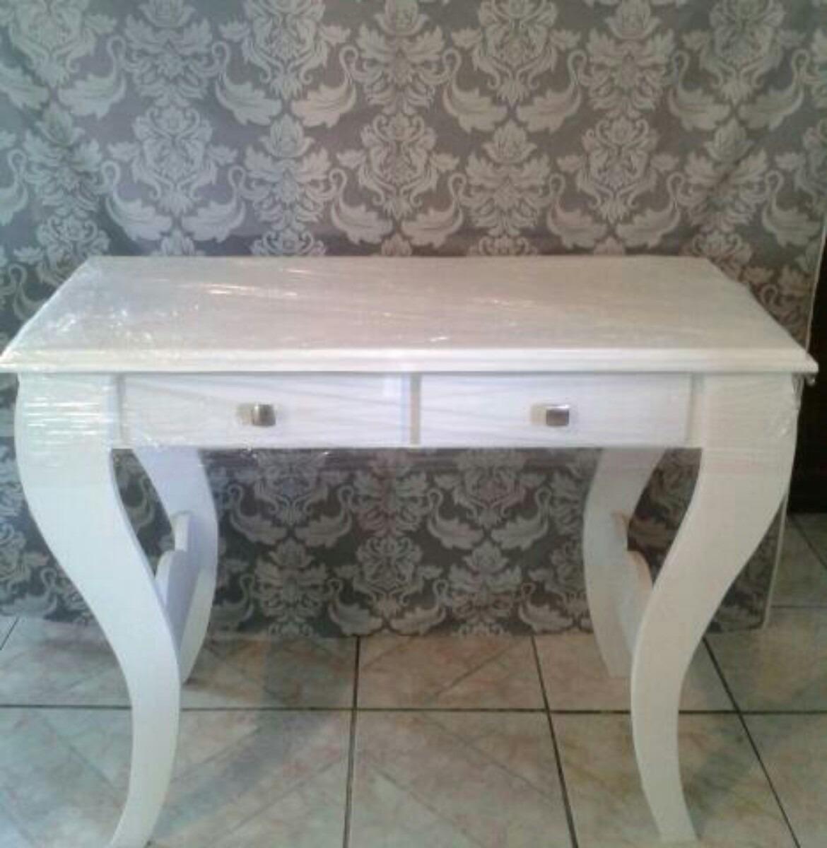 mesa para manicura estilo vintage 2 en mercado