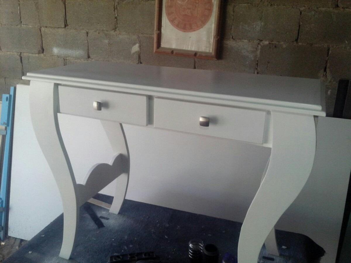 Mesa para manicura estilo vintage 2 en mercado - Pintar muebles estilo vintage ...