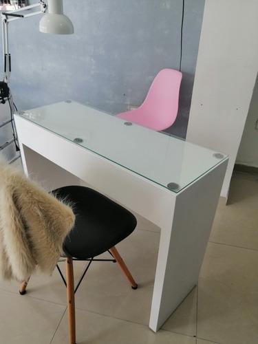 mesa para manicure mesa