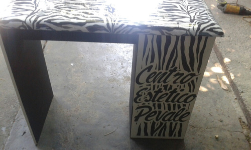 mesa para manicurista