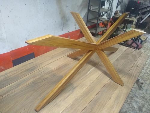 mesa para mesa base para
