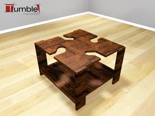 mesa para narguilé