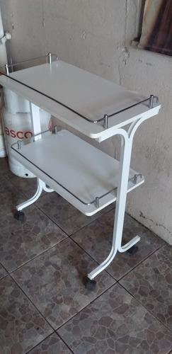 mesa para olla de depilación