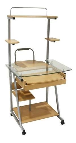 mesa para pc oasis ocaso computadora oficina pcnolimit mx