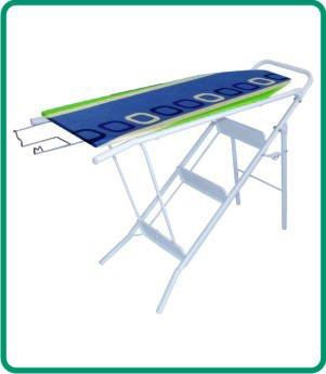 Mesa para planchar 2 en 1 escalera incorporada multiuso en mercado libre - Mesa para planchar ...