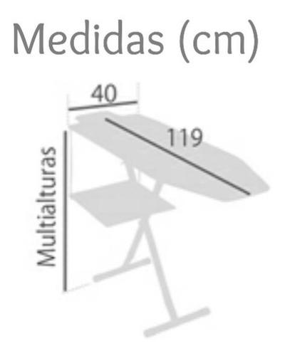 mesa para planchar
