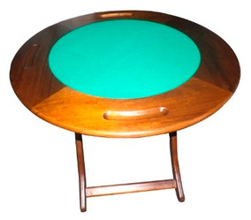 Portátil Poker O Para Mesa Plegable Casino SVUMqzGp