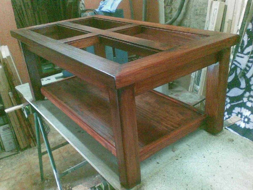 mesa para reparar