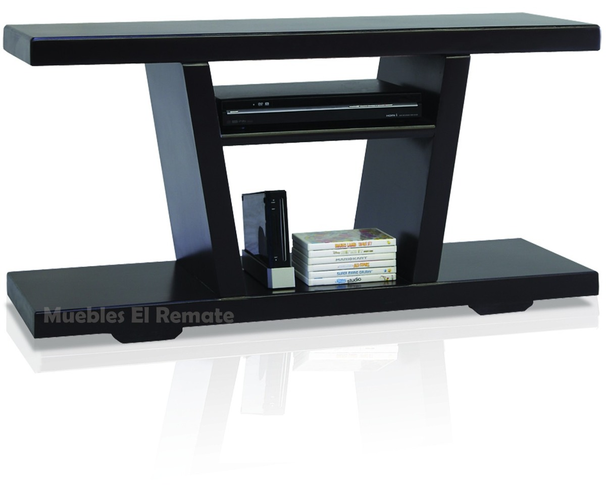 mesa para tv de hasta 50 pulgadas modelo fenix en ForMesa Tv 49 Pulgadas