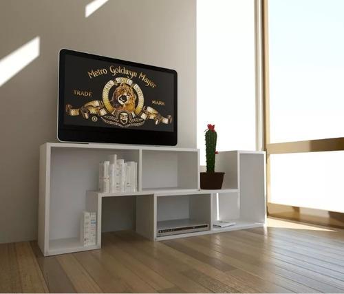 mesa para tv , envio gratis en bogota. ojo 1 de 2 modulos