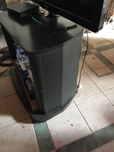 mesa para tv melamina