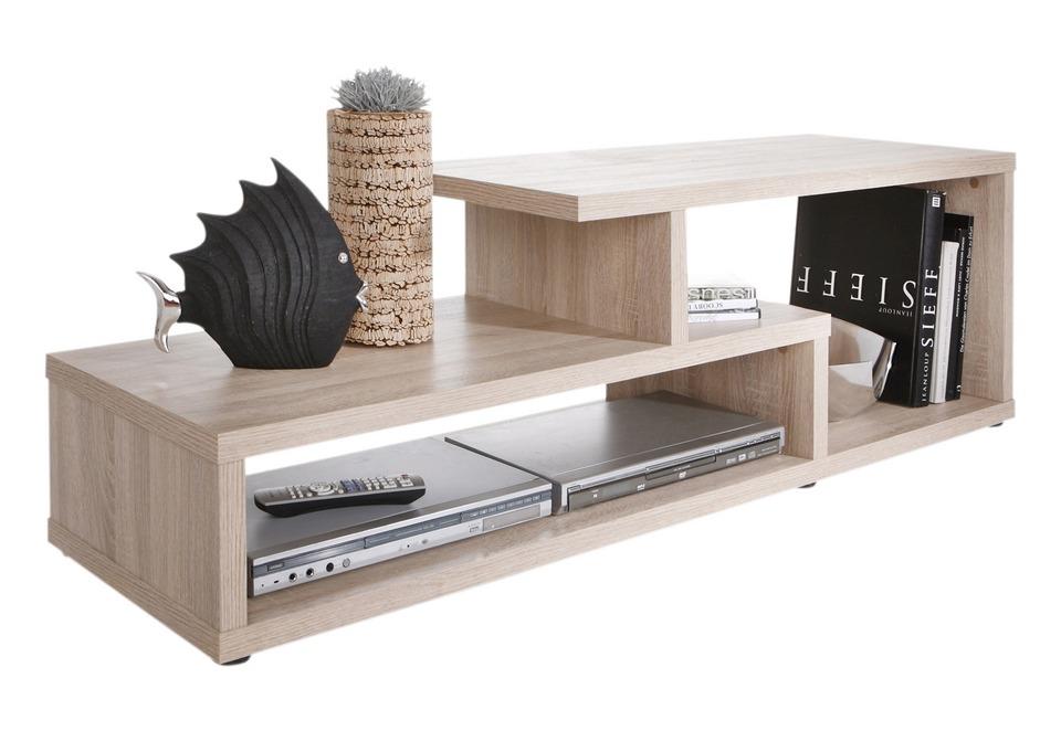 Mesa para tv mueble de entretenimiento en for Muebles para sala de tv