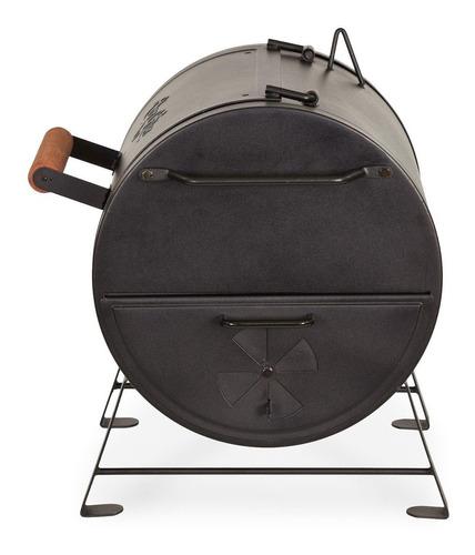 mesa parrilla de carbón char-griller 2-2.424 cdmx df
