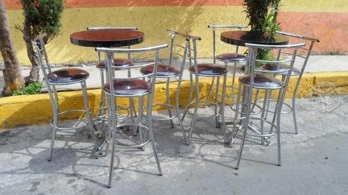 mesa periquera